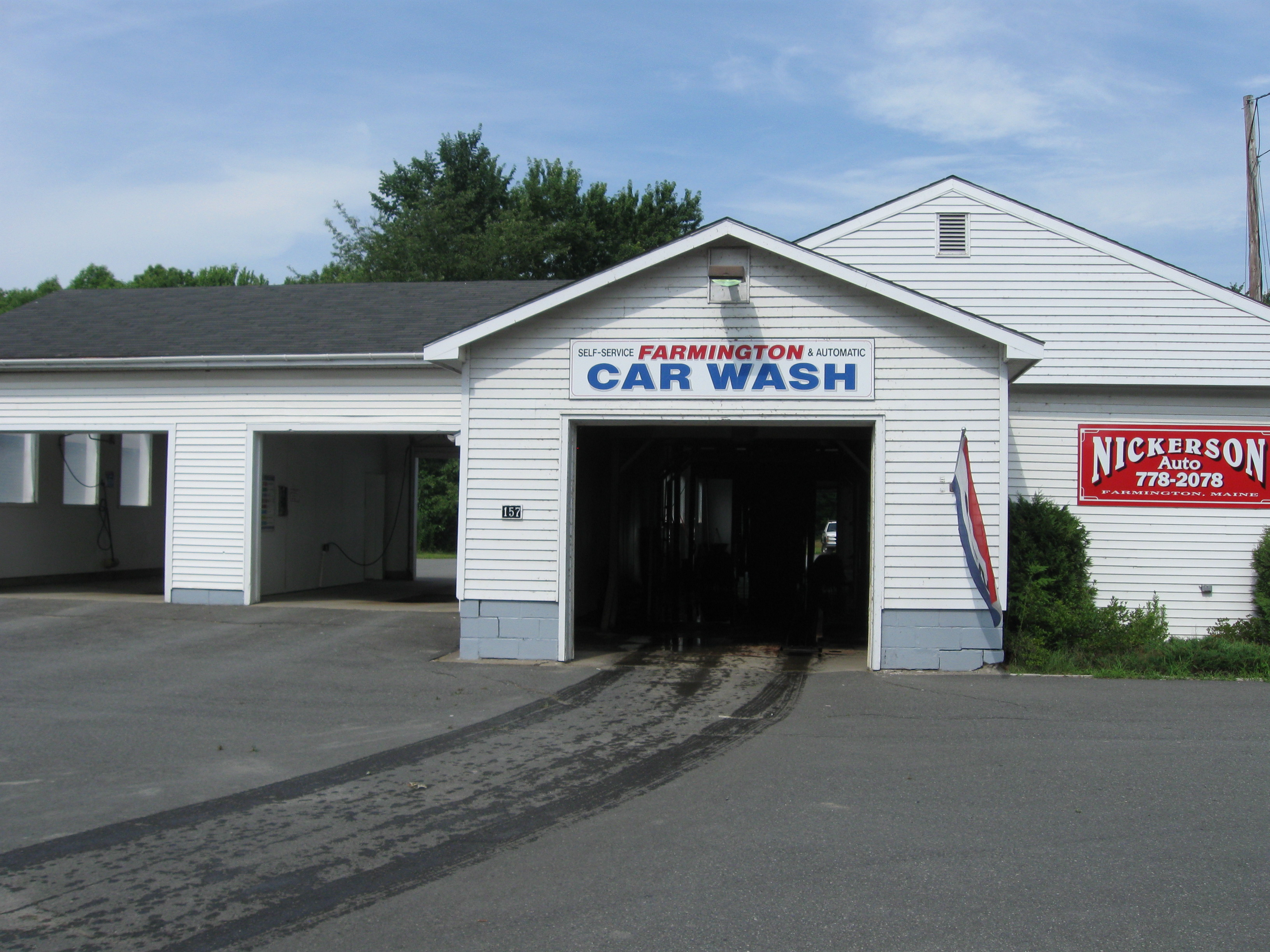 Nickerson auto sales news farmington car wash welcome to the farmington car wash blog now at farmingtoncarwash well be posting news and updates about the car wash along with the latest cars rubansaba