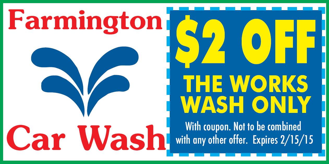 Car Wash Near Me Coupons: Sparkling Image Car Wash Castleton Coupons