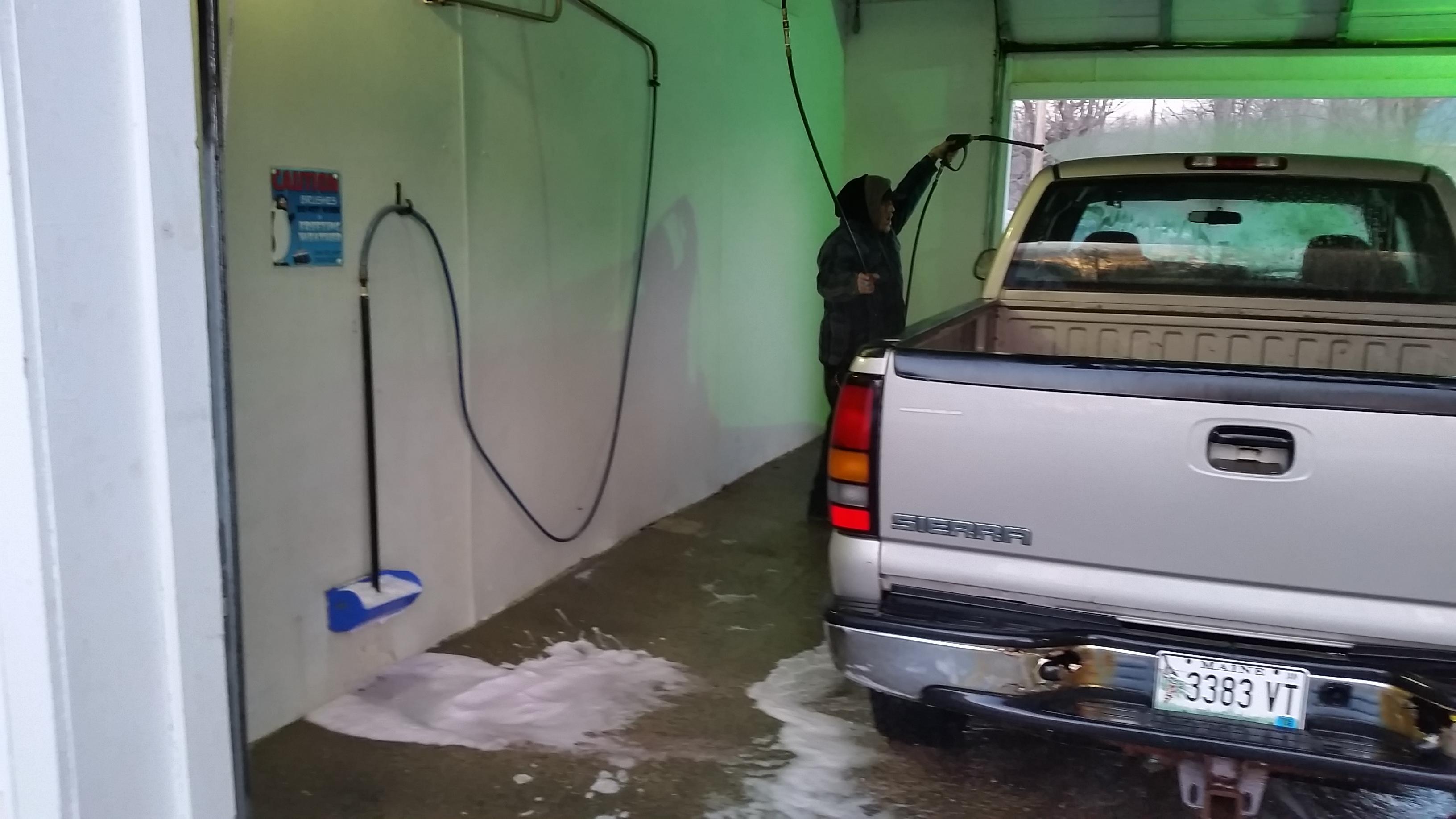 Full Service Hand Car Wash Near Me